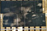 """Поліуретановий штамп для бетону """"Сланець"""", для підлоги і доріжок"""
