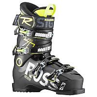 Ботинки лыжные Rossignol Alias 70 Rossignol детские, черные