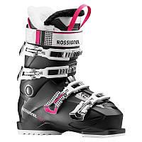 Ботинки лыжные Rossignol Kiara 60 Black Rossignol детские