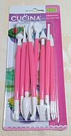 Набор палочек для декорирования (8 предметов), фото 1