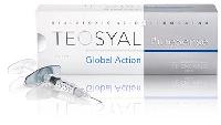 Teosyal Филлер Теосиаль Global Action (Глобал Екшн), 1×1 мл