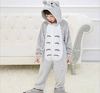 Пижама кигуруми для детей кот Тоторро