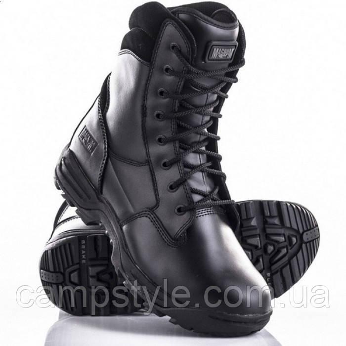 Тактические ботинки Magnum Stealth II Leather