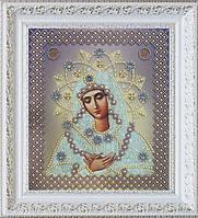 P-318 Икона Божией Матери Умиление (серебро)