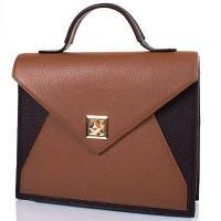 Сумка-портфель Valenta Женская кожаная сумка VALENTA (ВАЛЕНТА) VBE6164810