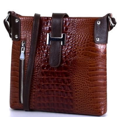 761ecc06c3f0 Сумка-планшет Desisan Женская кожаная сумка DESISAN (ДЕСИСАН) SHI1492-587 -  Интернет
