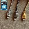 USB кабель Remax Royalty RC-056i Lightning 1m, фото 8