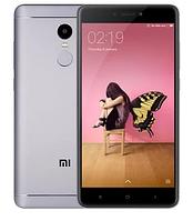 Смартфон Xiaomi Redmi Note 4 4/64GB Global Gray SD 625 + чехол и стекло. Есть аксессуары