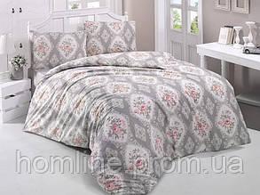 Постельное белье Aurora Home ранфорс 805 V1 евро размер