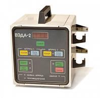 Шприц-насос  микропроцессорный ВЭДА-2