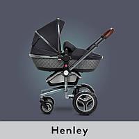 Универсальная коляска 2в1 Silver Cross Surf 3 Special Edition Henley