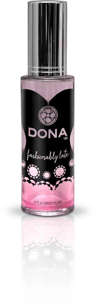 Туалетная вода с феромонами DONA PHEROMONE PERFUME Fashionably Late (60 мл)
