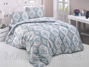 Постельное белье Aurora Home ранфорс 805 V2 евро размер