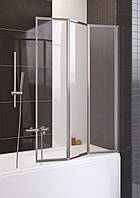 Шторка на ванну Aquaform TANGANIKA 3 100х140 см