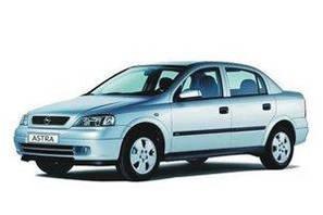 Opel Astra G 98-09