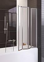 Шторка на ванну Aquaform TANGANIKA 4 85х140 см