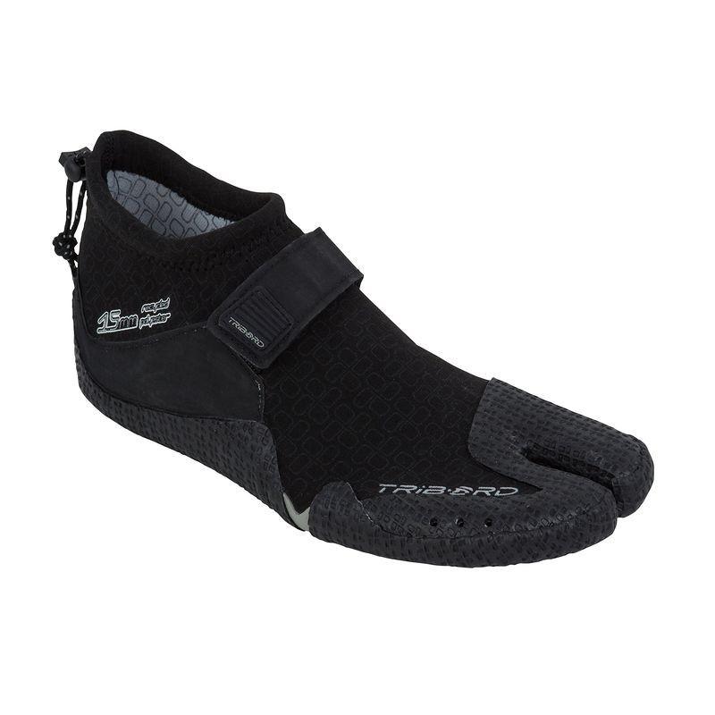 Обувь для серфинга неопреновые 1.5 мм Tribord для взрослых - Интернет-магазин Moti в Львове