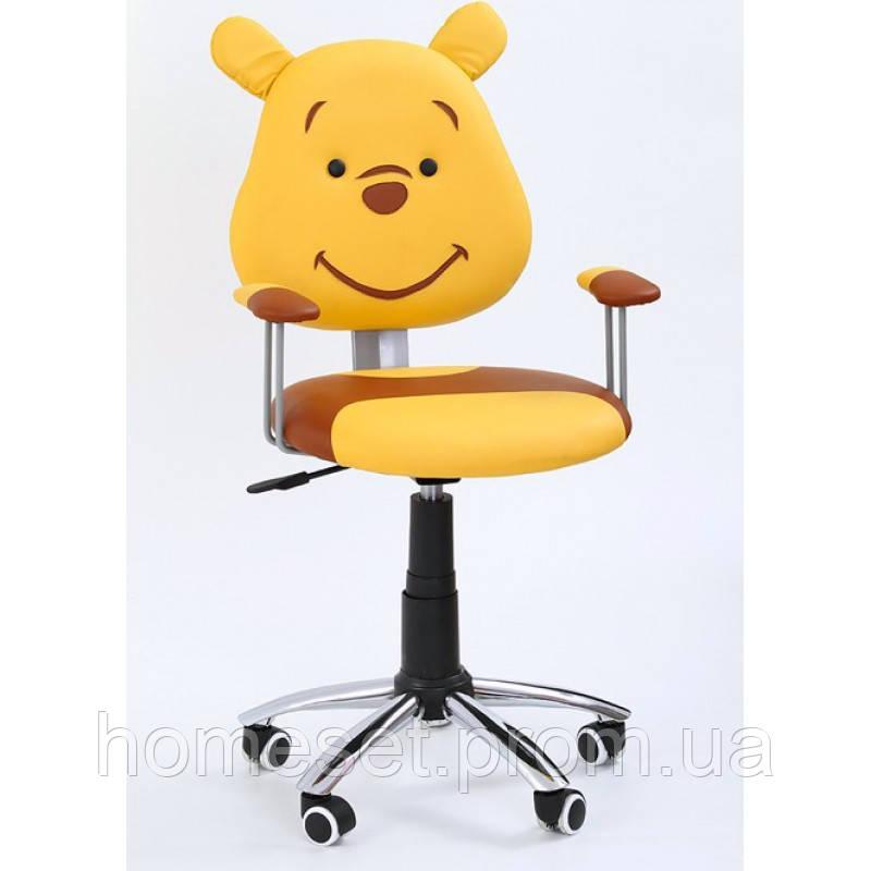 Кресло детское компьютерное Halmar KUBUS