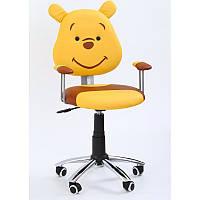 Кресло детское компьютерное Halmar KUBUS, фото 1