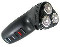 Профессиональная мужская электро бритва-триммер (аккумуляторная)