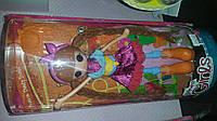 Куклы Лалалупси lalaloopsy распродажа с витрины оригинал 25см