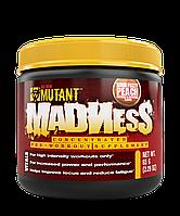 Предтренировочный комплекс Mutant Madness 50 порций 375 г