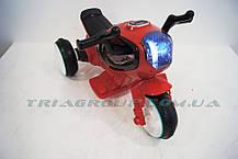 Детский трицикл 6V TRIA FUTURE, фото 2