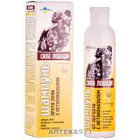 Шампунь для волос Сила лошади от перхоти с кетоконазолом флакон 250мл