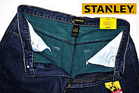 Джинсы мужские зимние на флисе Stanley®(США)/W36xL30/Оригинал из США