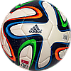 Мяч футбольный Adidas Brazuca Match Ball Top Replica NEW!