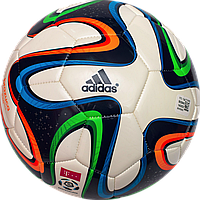 Мяч футбольный Adidas Brazuca Match Ball Top Replica NEW!