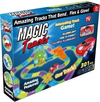 Magic Tracks 301деталь Машинка ш.трека 7,5см