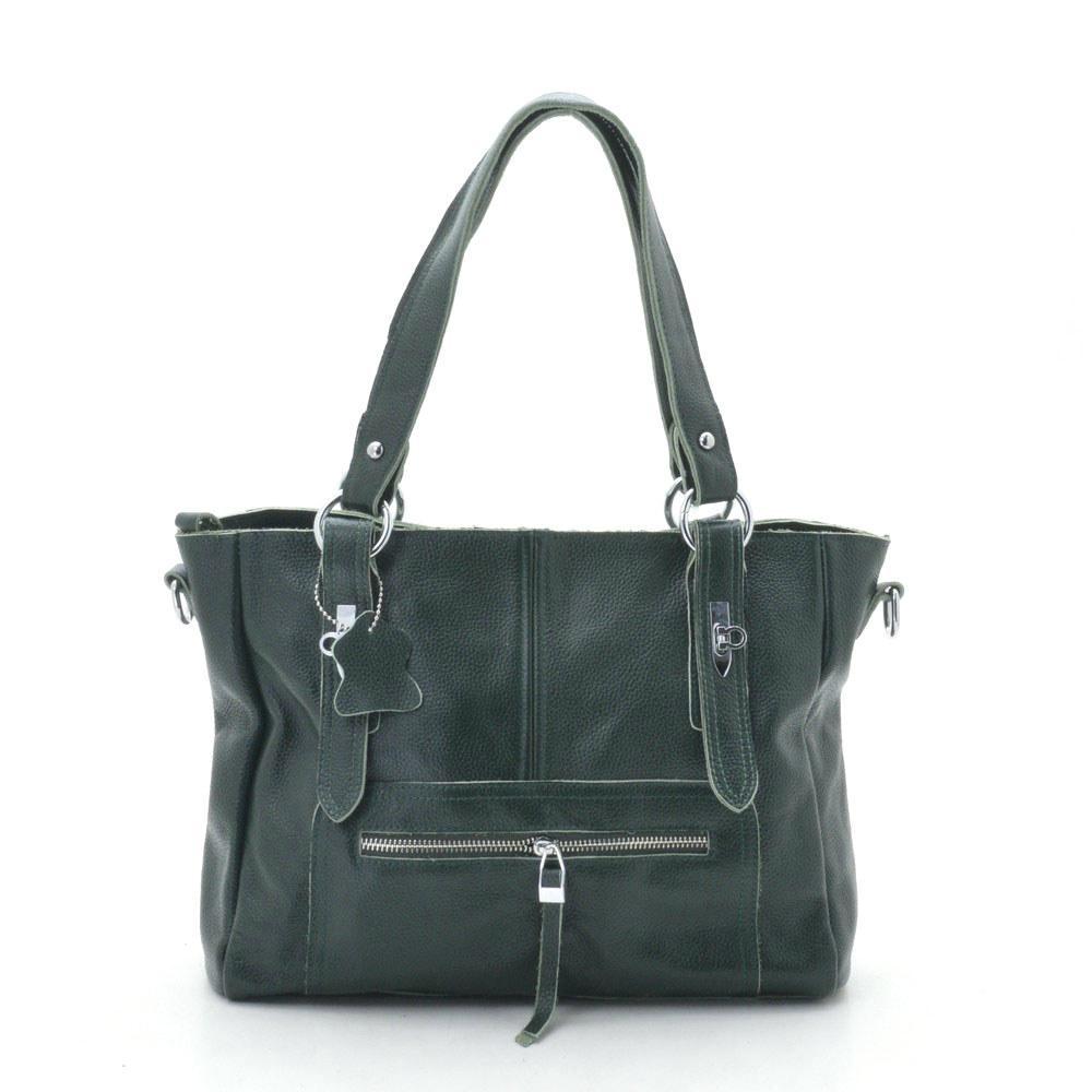 e67bbb859667 Женская сумка KL 9060 green - Женские сумки оптом и в розницу купить дешево  от 180
