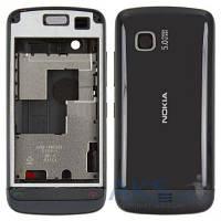 Корпус Nokia C5-03 Black