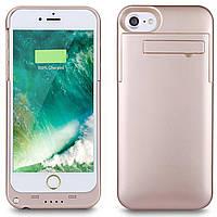 """Чехол (корпус) аккумулятор для iPhone 7 iPhone 8 (4.7 """") 3200mAh"""