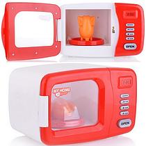 Микроволновая печь детская со звуковыми эффектами 3214