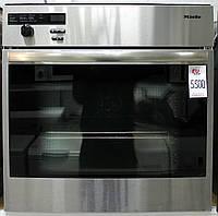 Независимый духовой шкаф Miele H350B б/у