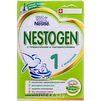 Смесь молочная детская NESTLE (Нестле) Нестожен 1 700г