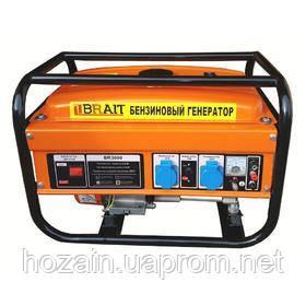 Генератор бензиновый BR3800-AL, фото 2