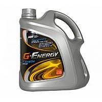 Масло G-Energy F Synth 5W40 4л (синтетика) (Газпромнефть)