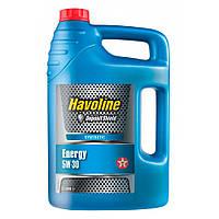 Масло HAVOLINE ENERGY 5W30 5 л (TEXACO)