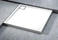 Душевой поддон Aquaform COMO 90х90 квадратный супермелкий