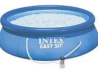 Бассейн Intex 305 х 76 см с фильтр-насосом
