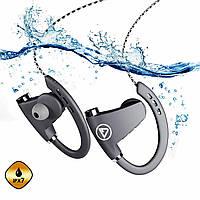TrendHolders водонепроницаемые беспроводные наушники с микрофоном