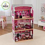 Monster High Ляльковий будиночок KidKraft  Pink And Pretty 65865, фото 3
