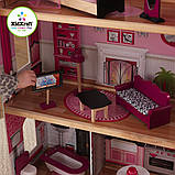Monster High Ляльковий будиночок KidKraft  Pink And Pretty 65865, фото 4