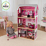 Monster High Ляльковий будиночок KidKraft  Pink And Pretty 65865, фото 5