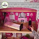 Monster High Ляльковий будиночок KidKraft  Pink And Pretty 65865, фото 6
