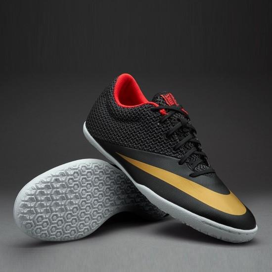 Обувь для зала (футзалки) Nike MercurialX Pro IC