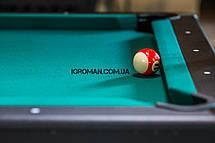 Бильярдный стол, бильярд американка Феникс 7Ft + теннисный стол,, фото 2